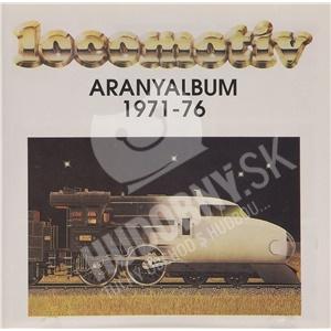Locomotiv GT - Aranyalbum 1971-1976 (2CD) od 20,99 €