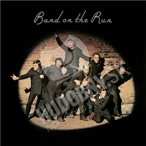 Paul McCartney & WING'S - Band on the Run od 14,99 €