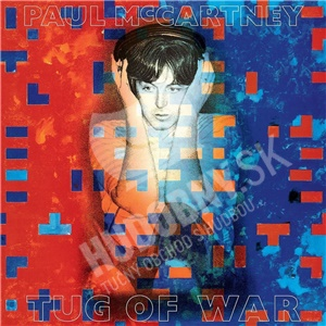 Paul McCartney - Tug of War od 14,99 €