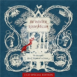 Katie Melua - In Winter (Special Edition 2CD) od 14,69 €