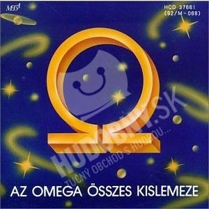 Omega - Az Omega összes kislemeze 1967-1971 od 12,69 €