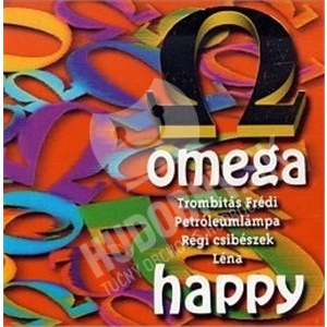Omega - Happy od 12,69 €