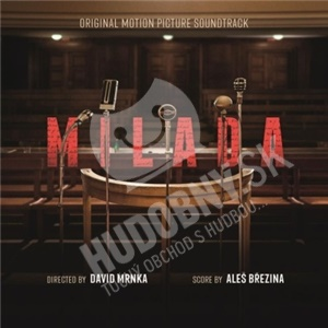 OST - Milada (Original motion picture soundtrack) od 9,99 €