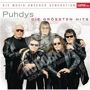 Puhdys - Musik Unserer Generation-die Größten Hits od 13,69 €