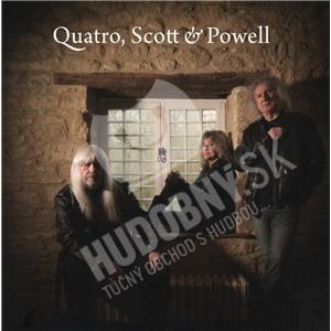 Quatro - Quatro/Scott & Powell od 15,99 €