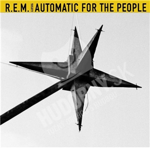 R.E.M. - Automatic for the People (25th Anniversary 2CD) od 26,59 €