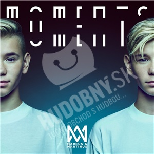 Marcus & Martinus - Moments od 16,98 €