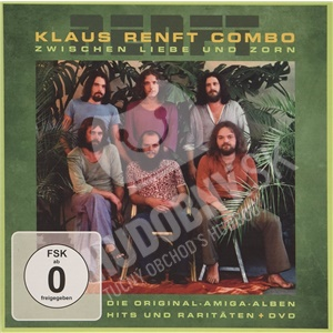Klaus Renft - Renft  (5CD) od 30,99 €