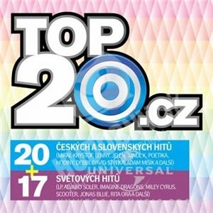 VAR - Top20.CZ 2017/2 od 11,99 €