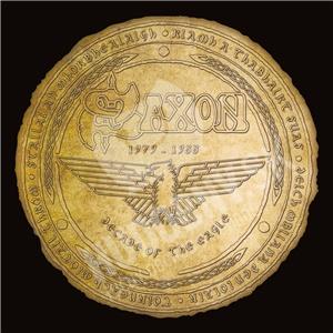 Saxon - Decade of the eagle od 14,69 €