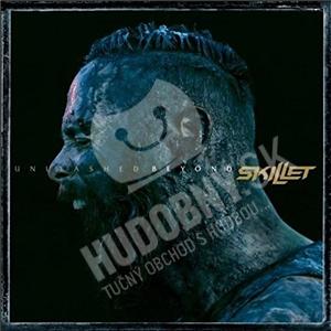 Skillet - Unleashed Beyond od 15,99 €