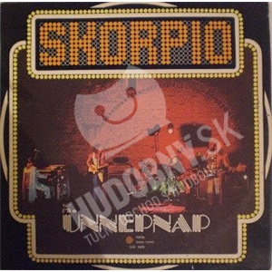 Skorpio - Unnepnap od 12,69 €