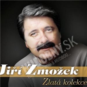 Jiří Zmožek - Zlatá kolekce (3CD) od 13,79 €