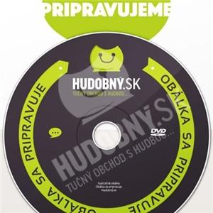 Kollárovci - Neúprosný čas (DVD+CD) od 14,99 €
