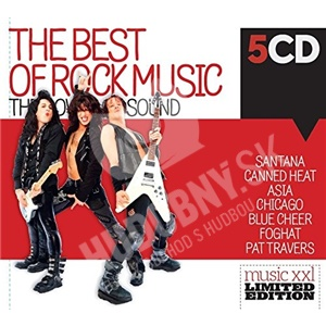 VAR - Best of Rock Music (5CD) od 19,99 €