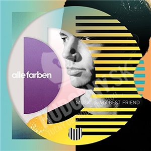 Alle Farben - Music Is My Best Friend od 12,99 €
