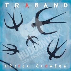 Traband - Přítel člověka (Reedice) od 9,89 €