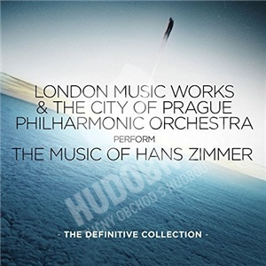 Hans Zimmer - The Music of Hans Zimmer: the Definitive Collection od 34,99 €