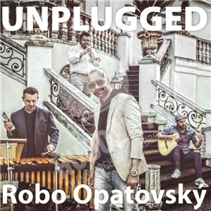 Robo Opatovský - Unplugged od 11,69 €