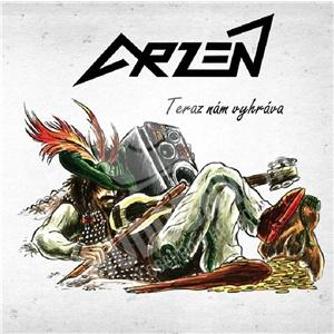 Arzén - Teraz nám vyhráva od 9,79 €