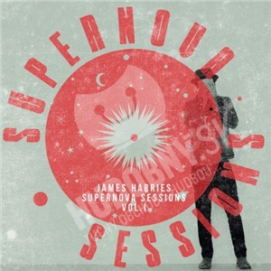 Supernova Sessions Vol. 1
