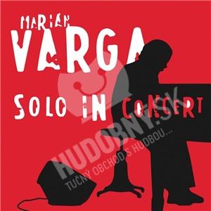 Marián Varga - Solo In Concert od 9,99 €