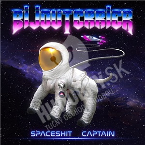 Bijouterrier - Spaceshit Captain od 12,79 €
