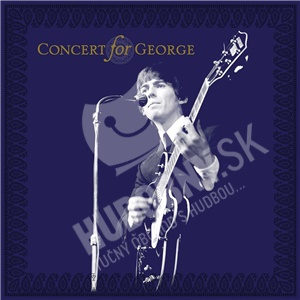 VAR - Concert for George (Limited edition) od 42,99 €