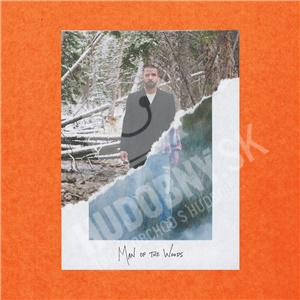 Justin Timberlake - Man of the Woods (2x Vinyl) od 22,59 €