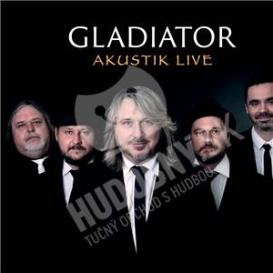 Gladiator - Akustik Live od 9,79 €