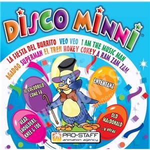 VAR - Disco Minni (PRO-STAFF Animation Agency) od 9,79 €