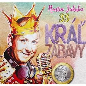 Martin Jakubec - Kráľ zábavy 33 od 9,78 €