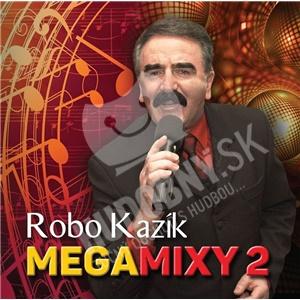 Robo Kazík - Megamixy 2 od 7,79 €