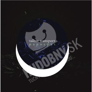 Talent Transport - Napospas od 10,79 €