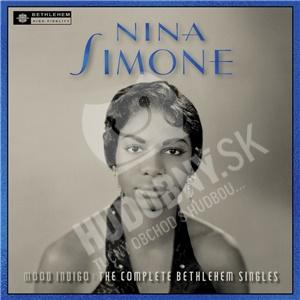Nina Simone - Mood indigo: The complete Bethlehem singles od 12,99 €