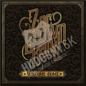 Zac Brown Band - Welcome Home od 15,99 €