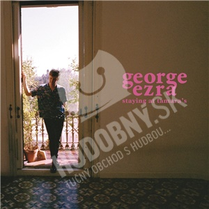 George Ezra - Staying  At Tamara's (Black Vinyl) od 25,89 €
