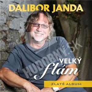 Dalibor Janda - Velký flám (Zlaté album) od 12,49 €