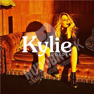 Kylie Minogue - Golden (Clear Vinyl) od 19,59 €