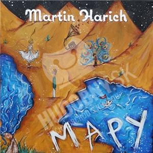 Martin Harich - Mapy (Vinyl) od 23,99 €