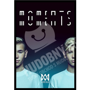 Marcus & Martinus - Moments (Deluxe edition) od 18,98 €