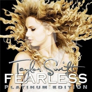 Taylor Swift - Fearless Platinum Edition (Vinyl) od 31,99 €