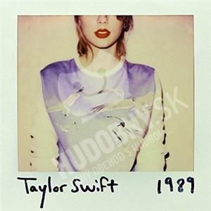 Taylor Swift - 1989 (Vinyl) od 31,99 €