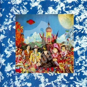 Rolling Stones - Their Satanic Majesties Request (Vinyl) od 31,99 €