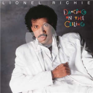 Lionel Richie - Dancing on the Ceiling od 21,99 €
