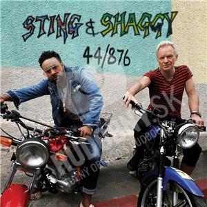 Sting - Sting 44 od 14,99 €