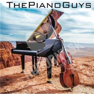 The Piano Guys - The Piano Guys (CD + DVD) od 16,98 €