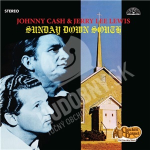 Johnny & Lewis, Jerry Lee Cash - Sunday Down South  (Vinyl) od 27,99 €