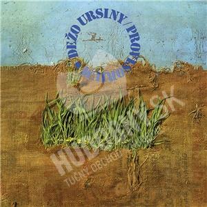 Dežo Ursíny - Provisorium (Vinyl) od 20,99 €