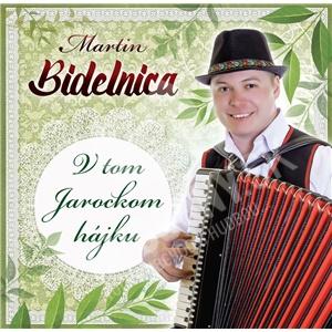 Martin Bidelnica - V tom Jarockom hájku od 7,59 €